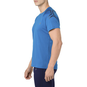 asics Icon Running Shirt longsleeve Men blue